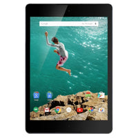 Google Nexus 9 8.9-Inch, 16 GB Flash Memory Tablet (Black)