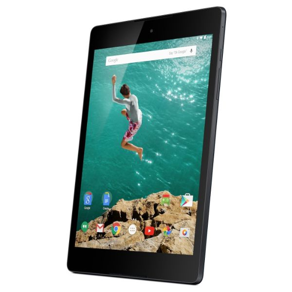 Google Nexus 9 8.9-Inch, 16 GB Flash Memory Tablet (Black)-Daily Steals