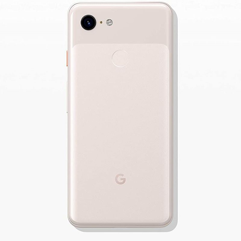 Google Pixel 3 with 64GB Memory Cell Phone Unlocked - Not Pink