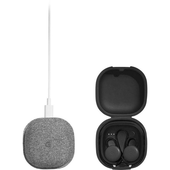 Google Pixel Buds - Just Black-Daily Steals