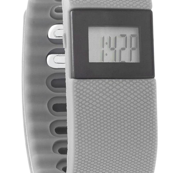 Everlast Digital Activity - Tracking Pedometer Watch-Gray-Daily Steals