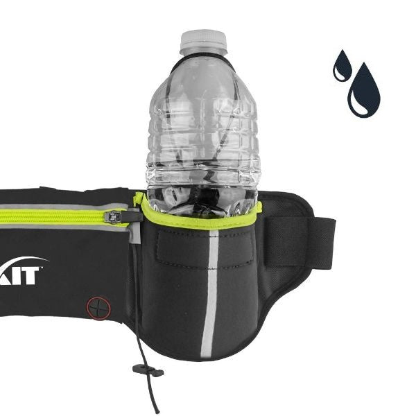 Running Fanny Pack with Water Bottle Holder-Daily Steals