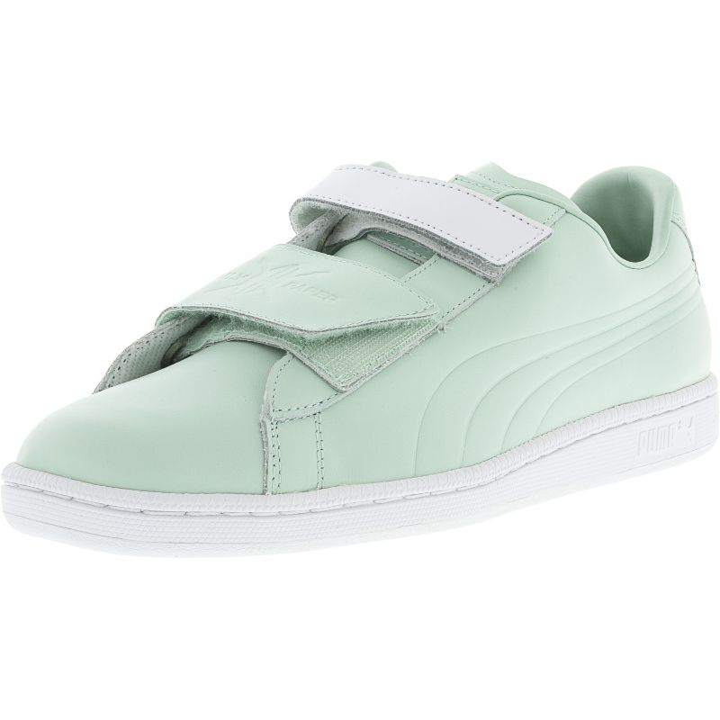 Puma Men's X Dp Match Strap Ankle-High Fashion Sneaker-Green-11-Daily Steals