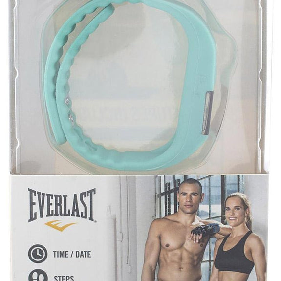 Everlast Digital Activity - Tracking Pedometer Watch-Daily Steals