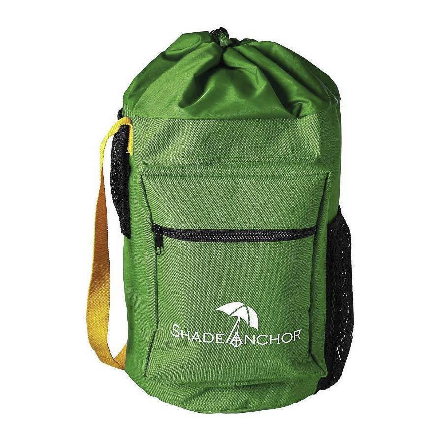Shade Anchor Bag - Beach Umbrella Sand Anchor-Green-Daily Steals