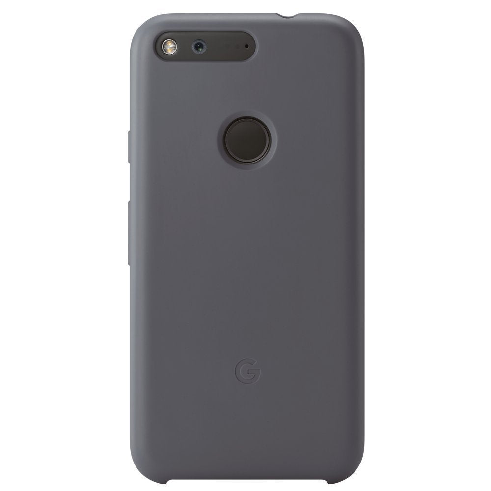 Daily Steals-Google Pixel Case by Google with Three Protective Materials-Cell and Tablet Accessories-Grey-