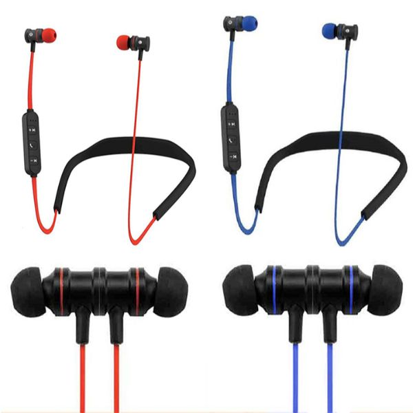HYPE Active Sport Bluetooth Earbuds-Daily Steals