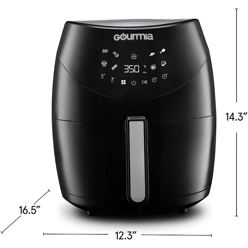 Gourmia Digital Free Fry Air Fryer