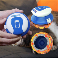 As Seen on TV Original Groomaroo Circular Pet Groomer-Daily Steals