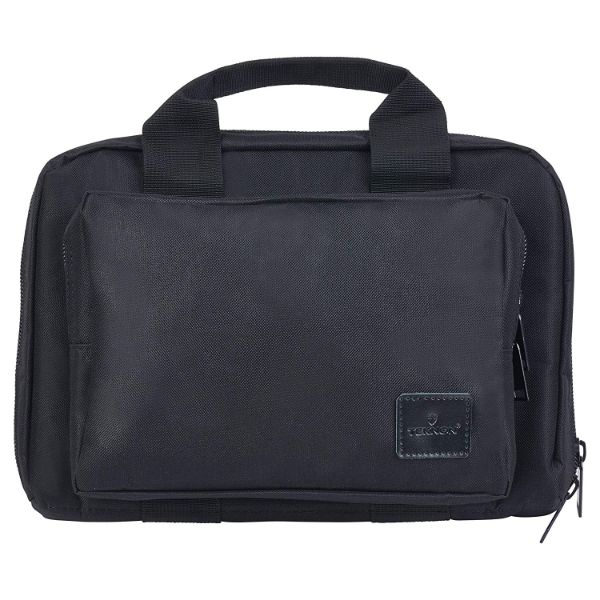 Teknon Water Resistant Dual Gun Bag/Case-Daily Steals