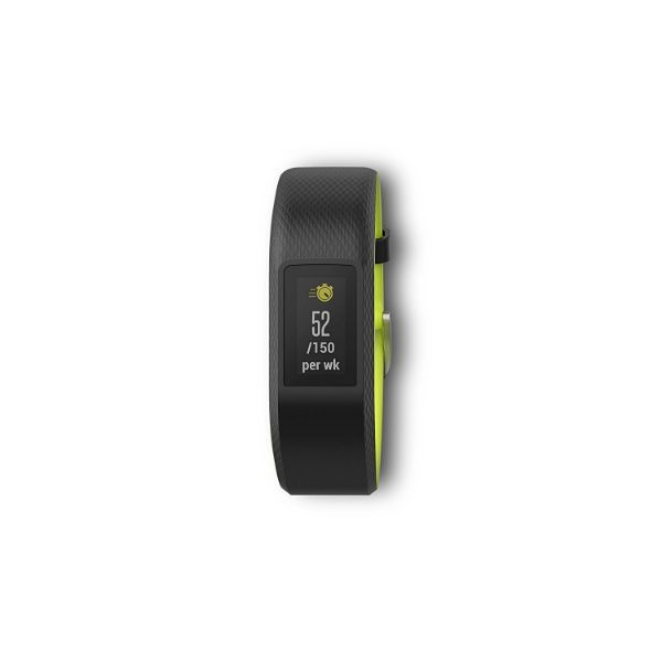 Garmin Vívosport Activity Fitness Tracker with Heart Rate & GPS-Daily Steals
