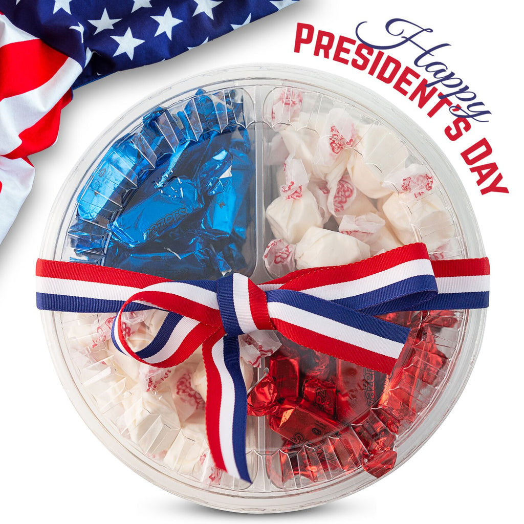 4 Section Taffy Tray - Presidents Day Special-Daily Steals
