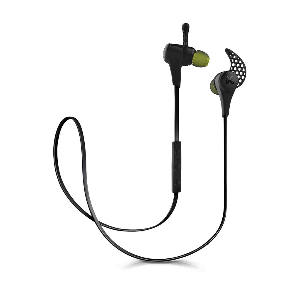 Daily Steals-JayBird X2 Sport Wireless Bluetooth Headphones with SignalPlus-Headphones-Midnight Black-