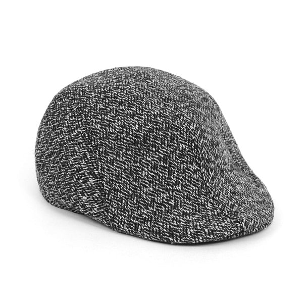 Winter Ivy Hat-Multi-Daily Steals