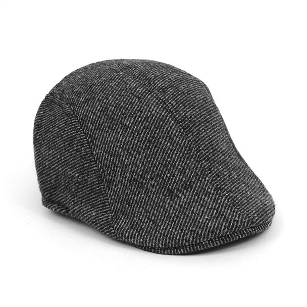 Winter Ivy Hat-Sharp-Daily Steals
