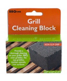 Grill Cleaning Block - 3 Pack