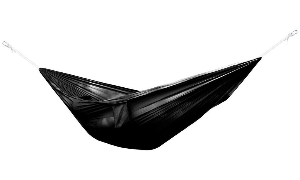 Two-Person Multi-Season and Multi-Purpose Nylon Hammock-Daily Steals