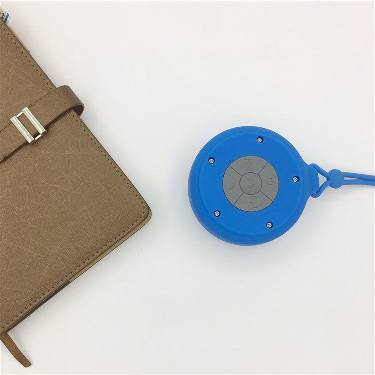 update alt-text with template Daily Steals-Waterproof Hanging Speaker-Speakers-Blue-