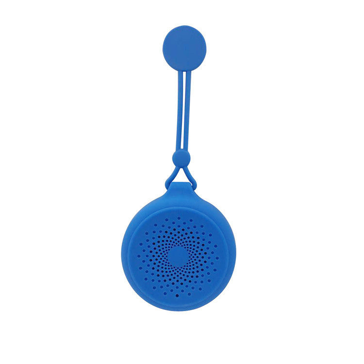 Waterproof Hanging Speaker-Blue-Daily Steals