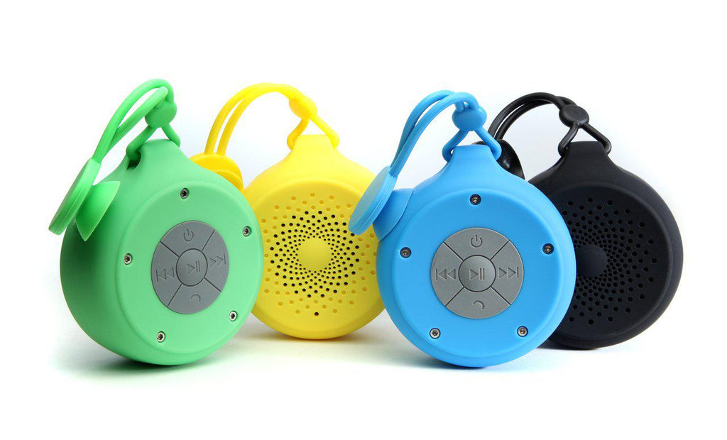 Waterproof Hanging Speaker-Daily Steals