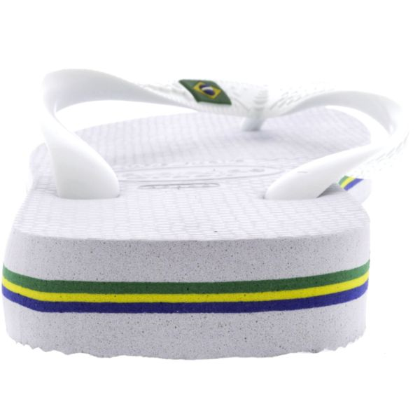 Havaianas Women's Brazil Rubber Sandals-Daily Steals