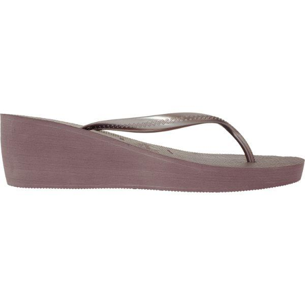 Daily Steals-Havaianas H. High Fashion Petunia Rubber Sandal - Talla 9-Accesorios-
