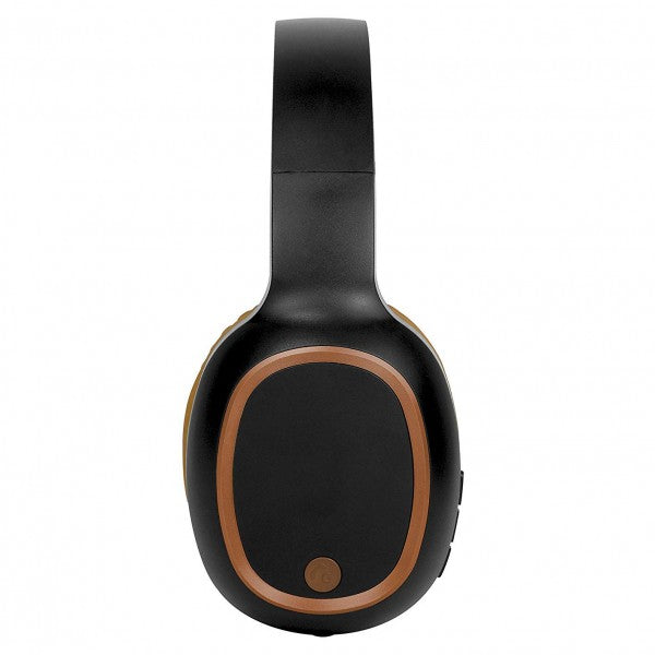 Daily Steals-Lectrique Bluetooth Wireless Headphones with 10 Hour Play Time-Headphones-
