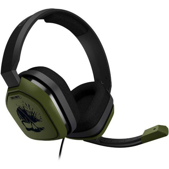 ASTRO Gaming A10 Wired 3.5mm Gaming Headset-Daily Steals