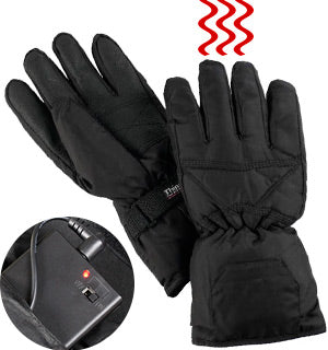 update alt-text with template Daily Steals-Battery Operated Heated Gloves - Unisex-Accessories-
