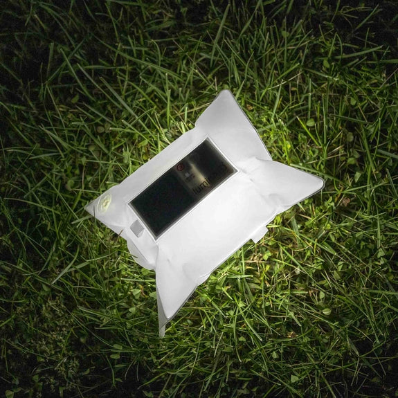 LuminAID PackLite 16'' Inflatable Solar Light - 2 Pack-Daily Steals