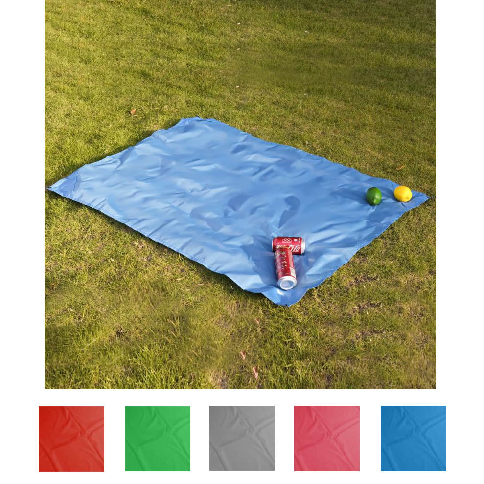 Outdoor Camping and Picnic Mat With Carrying Bag-Daily Steals