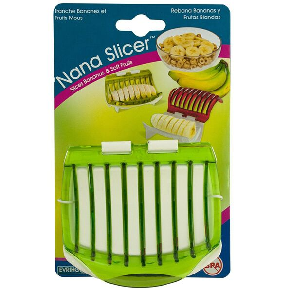 Nana Banana Slicer and Cutter-Daily Steals