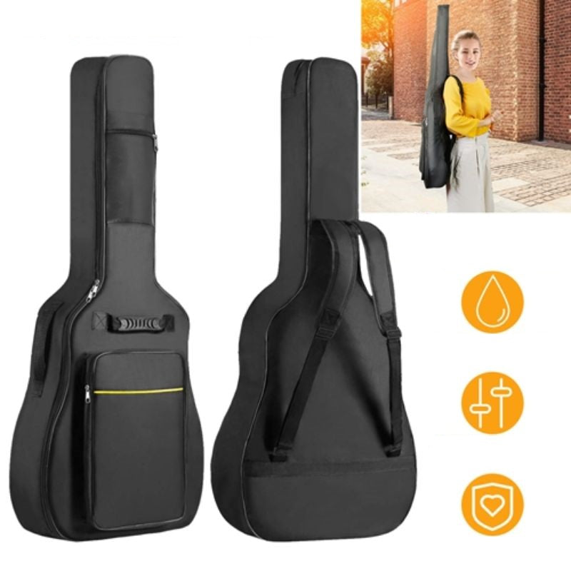 41'' Padded Protective Acoustic Guitar Bag
