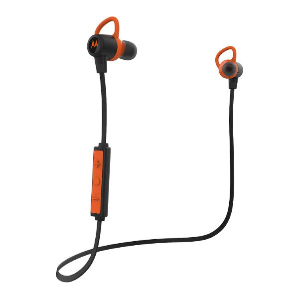 Daily Steals-Motorola VerveLoop+ Super Light, Waterproof, Wireless Stereo Earbuds-Headphones-