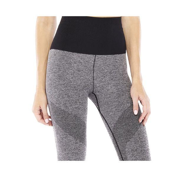 Daily Steals-High Waisted Workout Leggings by Electric Yoga-Women's Apparel-Heather Grey-XS/S-