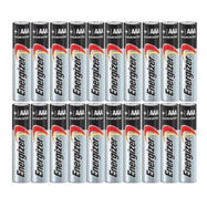 Energizer AA or AAA Max Alkaline Batteries - 20 Pack-AAA-Daily Steals