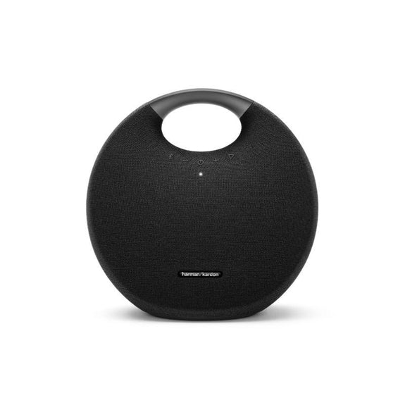 Harman Kardon Onyx Studio 6 Portable Bluetooth Speaker-Black-Daily Steals