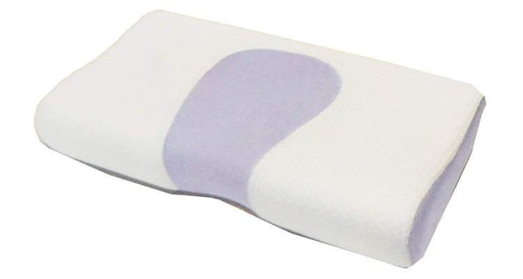 Daily Steals-Home Innovations Comfort Pedic Memory Foam Pillow-Home and Office Essentials-