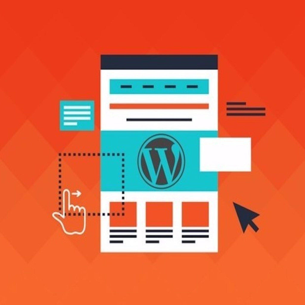 How To Build Easy Drag & Drop Landing Pages With Wordpress-