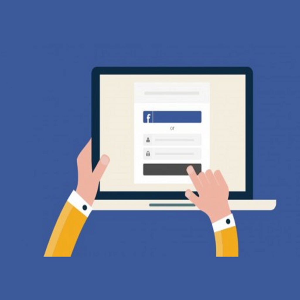 How to Create a Facebook Connect Login System for Websites-