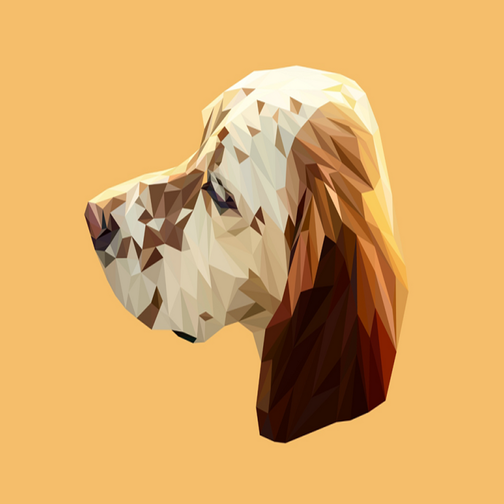How To Create A Low Poly Portrait With The Pen Tool-