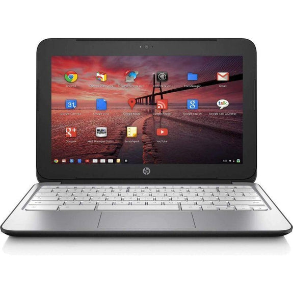 HP Chromebook 11 G2 11,6