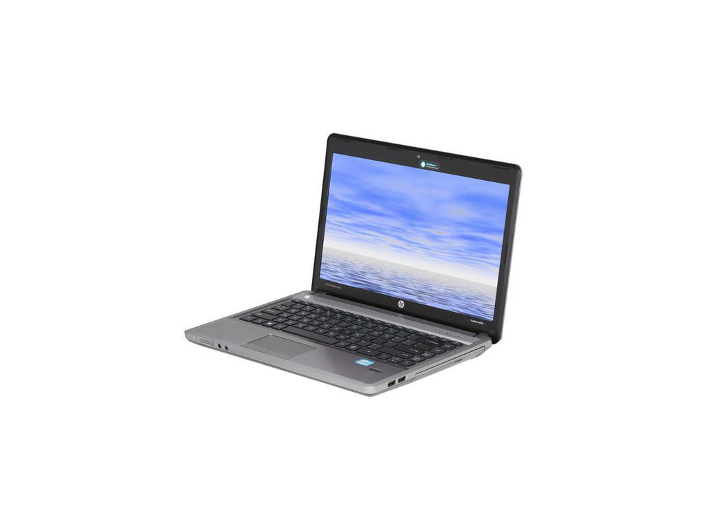 Daily Steals-HP Laptop ProBook 4440s Intel 3rd Gen i5 Webcam HDMI Windows 10 Laptop-Computer and Laptop Accessories-