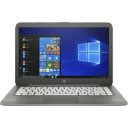 "HP 14"" stream Laptop Celeron N4000 64GB 4GB HD bluetooth-Daily Steals"