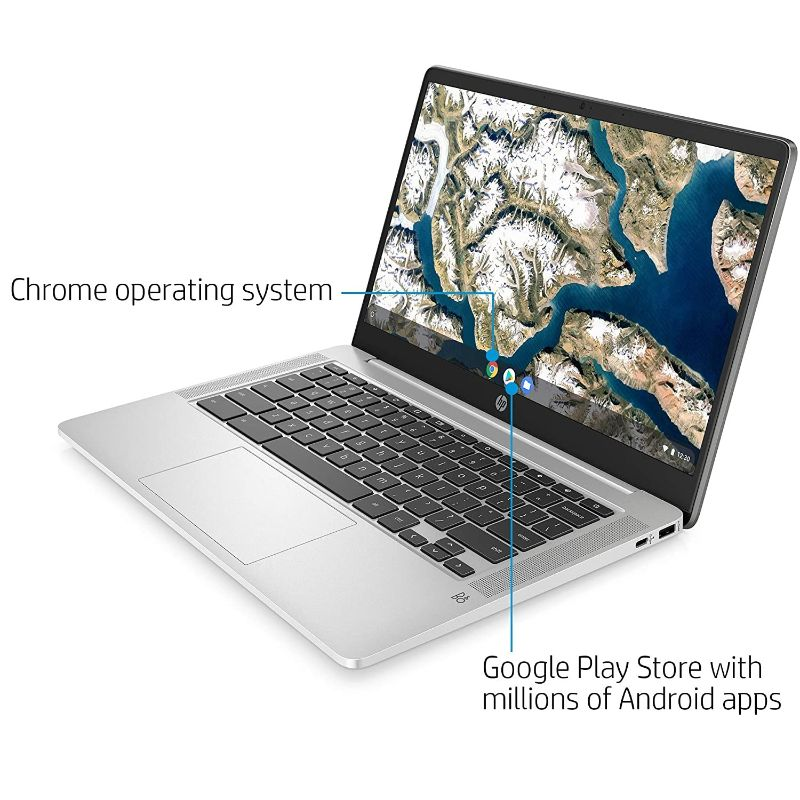 Chromebook HP 14 - 14
