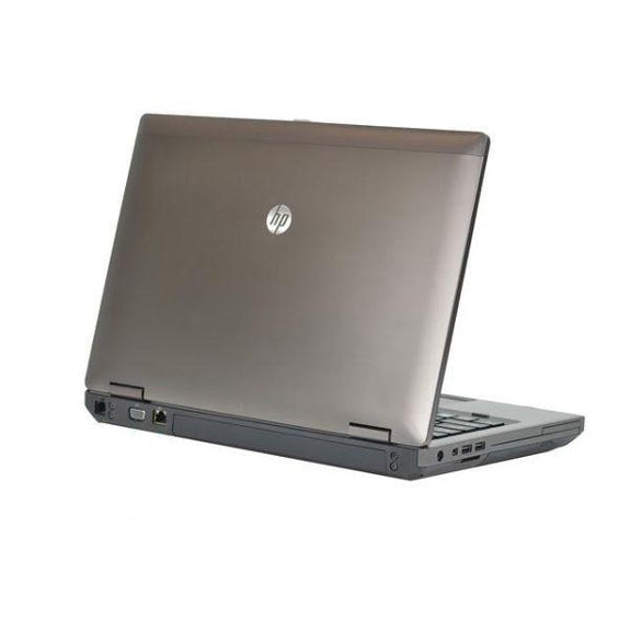 Daily Steals-HP Laptop ProBook 4 GB RAM 320 GB HDD Windows 10 Pro 64-Bit-Laptops-