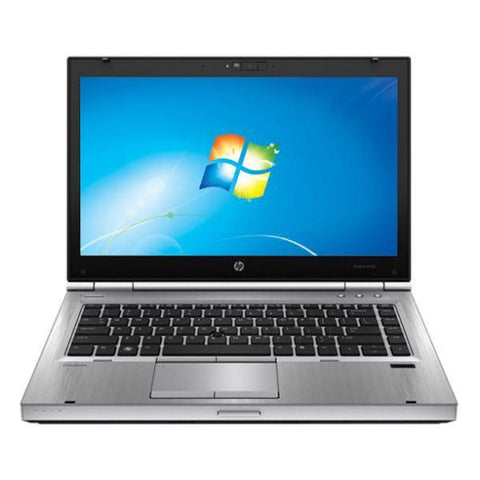 Daily Steals-HP Elitebook 8470P 14-Inch Laptop with Intel i5 3rd Gen Processor, 4GB RAM, 320GB Hard Drive-Laptops-
