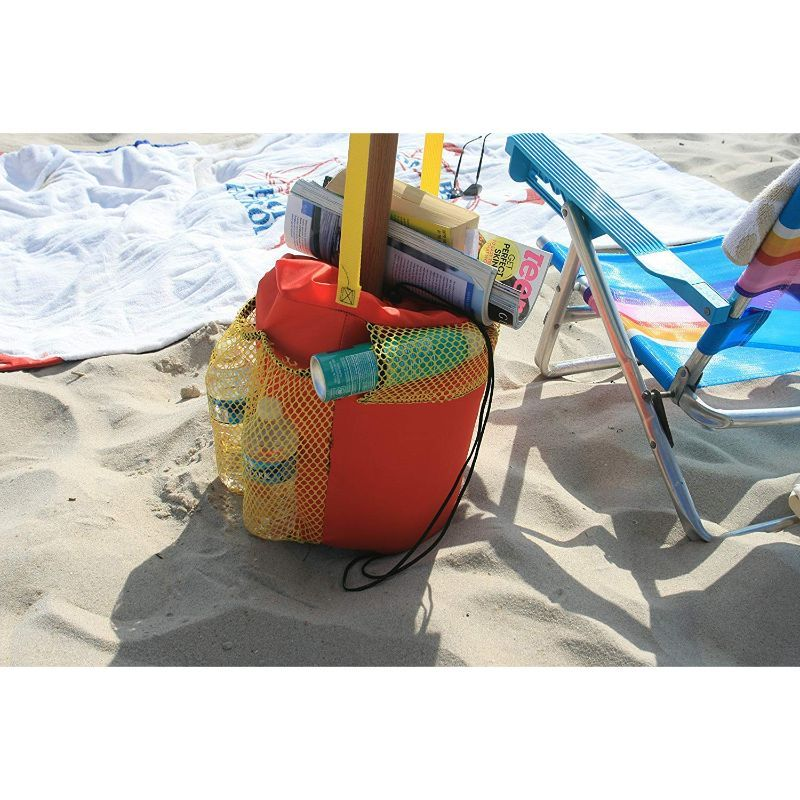 Shade Anchor Bag - Beach Umbrella Sand Anchor-Daily Steals