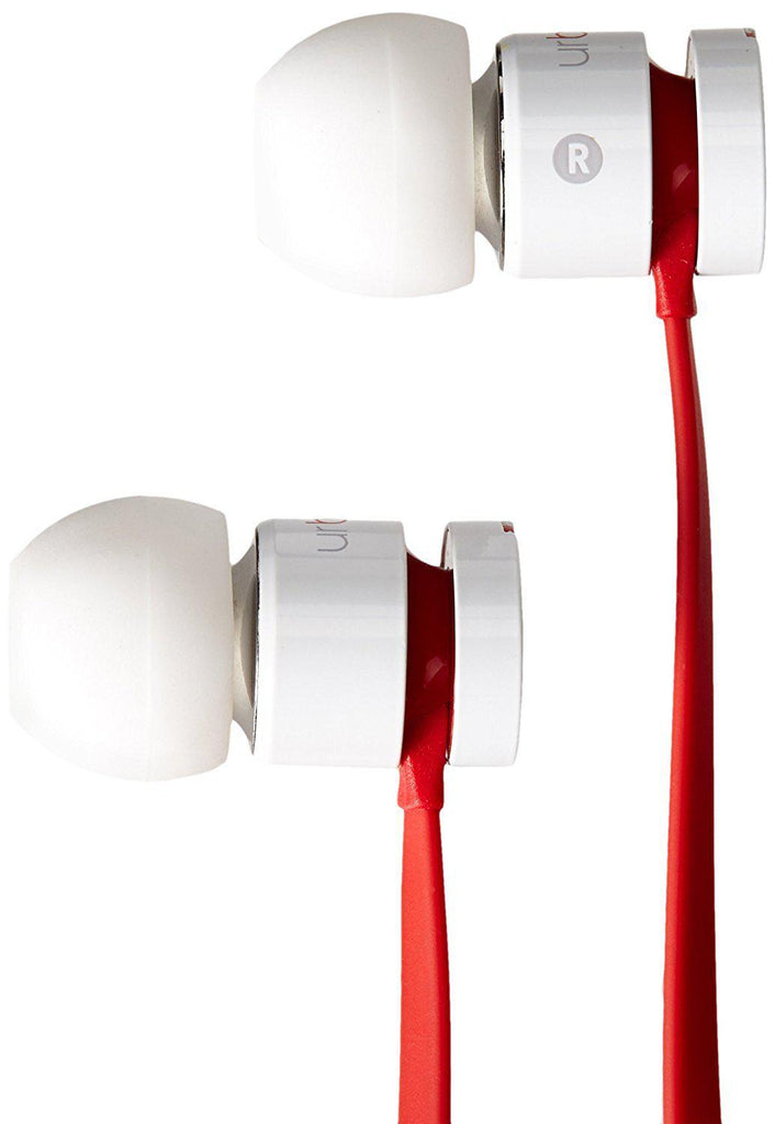 Dr. Dre urBeats In-Ear Headphones-White-Daily Steals