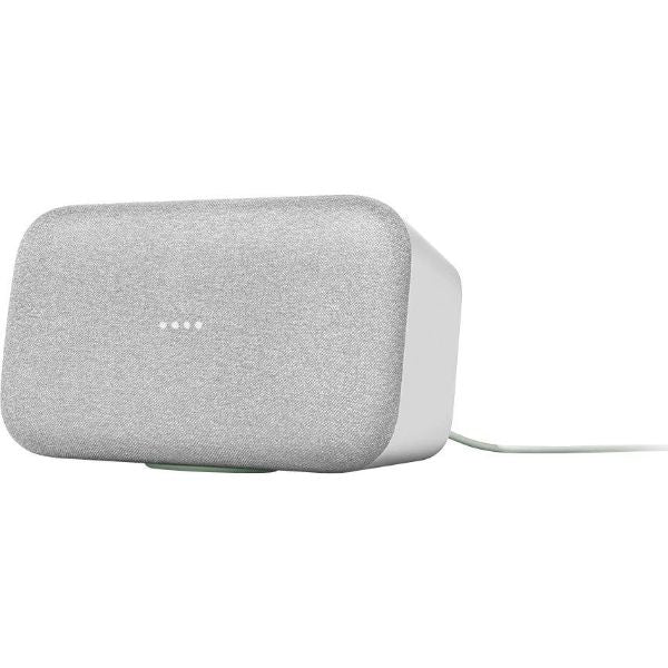 Google Home Max Smart Speaker with Google Assistant-Daily Steals